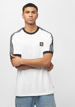 adidas Skateboarding Club Jersey white/black
