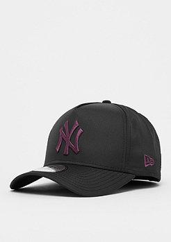 New Era A-Frame MLB New York Yankees Ripstop black/maroon