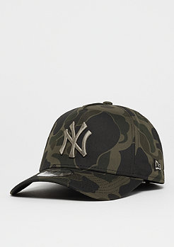 New Era A-Frame MLB New York Yankees Camo midnite camo/black