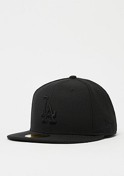 New Era 59Fifty MLB Los Angeles Dodgers black