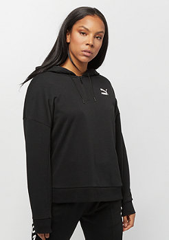 Puma PUMA XTG Halfzip cotton black