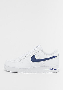 NIKE Air Force 1 '07 white/deep royal