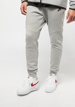 NIKE NSW Tech Fleece Jogger dk grey heather/black/black