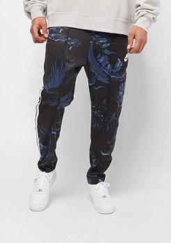 NIKE M NSW Track Pant black/dark obsidian/white