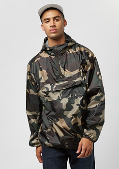 Dickies Centre Ridge camo