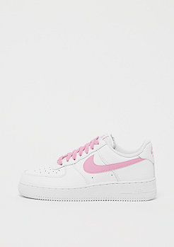 NIKE Air Force 1 ´07 white/psychik pink