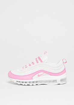 NIKE Air Max 97 white/psychic pink