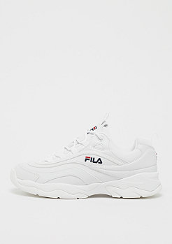 Fila Men Heritage Ray Low white