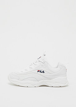 Fila FILA WMN Heritage Ray Low White