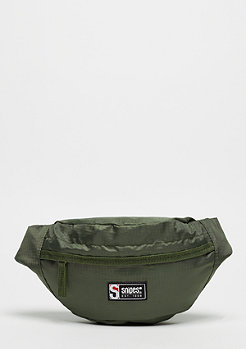 SNIPES Nylon Waist Bag olive