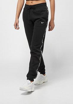 NIKE Logo Pant black/black/black/white