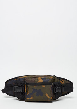 SNIPES Shoulder Bag camo