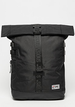 SNIPES Tape Rolltop black