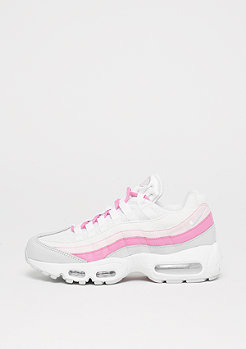 NIKE Air Max 95 essential white/psychic pink/pure platinum