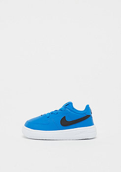 NIKE Force 1' 18 (TD) photo blue/black