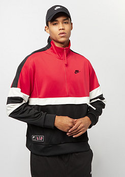 NIKE Air Jacket university red/black/sail/black