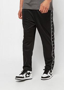 NIKE Hybrid Pant black/white/black