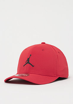 JORDAN CLC99 Snap gym red/black