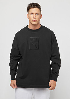 Puma Downtown Crew black