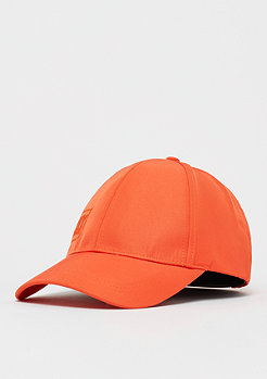 IVY PARK Running Backless Cap orange tiger