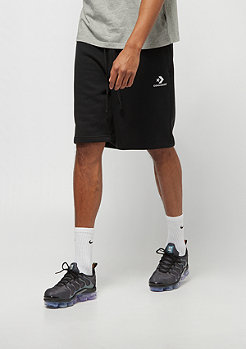 Converse Star Chevron EMB Short black