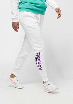 Reebok CL V P Jogger white