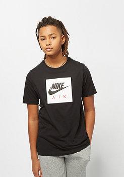 NIKE Junior B NSW Nike Air box black/university red
