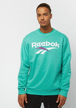 Reebok CL V Jumper timeless teal