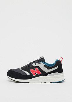 New Balance GR997 black/red