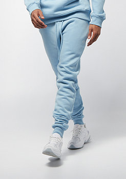Criminal Damage Muscle Jogger blue