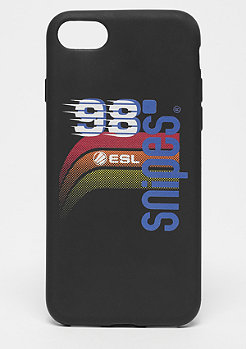 SNIPES ESL Phonecase iPhone 8 black
