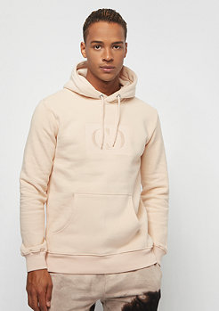 Criminal Damage Muscle Pullover Hood nude
