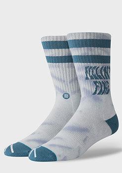 Stance Sidestep Feelin Fine blue