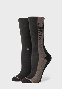 Stance Foundation Judge Me black