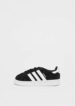 adidas Campus EL I cblack/ftw white/ftw white