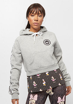 Hype Girl Squad Stripe grey/multi