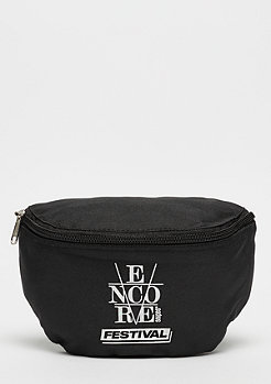 EF Waistbag black