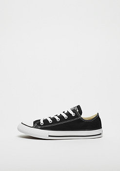 Converse YTHS Chuck Taylor All Star OX black