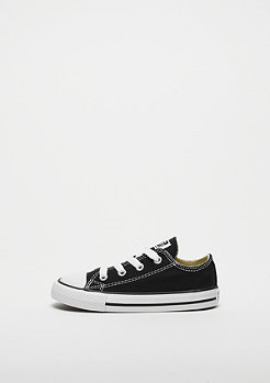 Converse INF Chuck Taylor All Star OX black