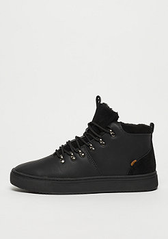 Djinn's Trek High Fur black/black