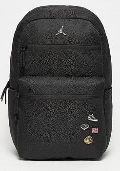 JORDAN Pin Pack black