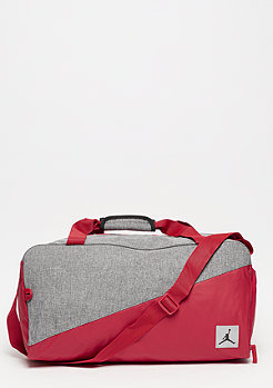 JORDAN Pivot Duffle gym red
