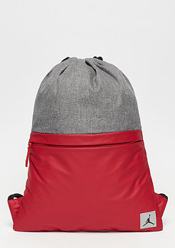 JORDAN Pivot Gym Sack gym red