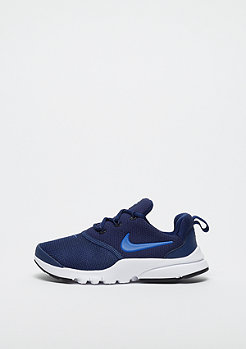 NIKE Presto Fly (PS) blue void/game royal/black/white