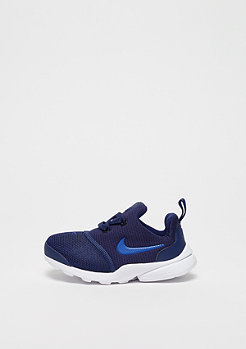 NIKE Presto Fly (TD) blue void/game royal/black/white