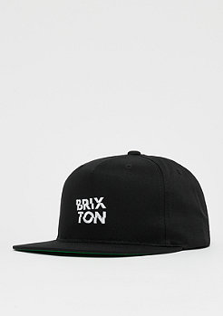 Brixton Fragment MP black/white