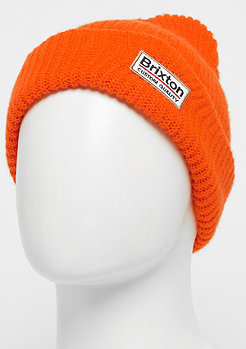 Brixton Palmer II athletic orange