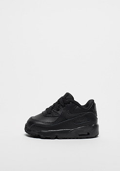 NIKE Air Max 90 Leather (TD) black/black