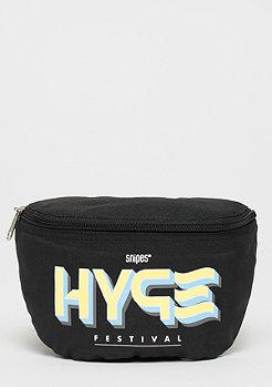 HF Waistbag black