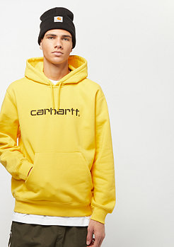 Carhartt WIP Hooded Carhartt primula/black